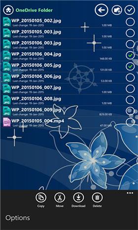 دانلود filesoft بهترین برنامه مدیریت فایل برای ویندوزفون