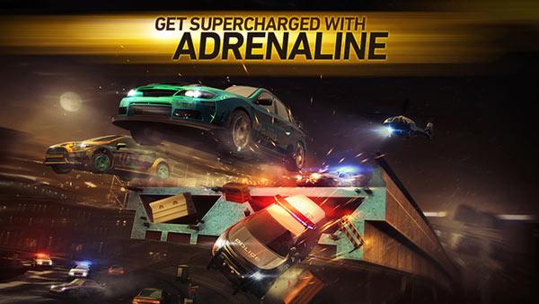 دانلود Need for Speed No Limits v1.0.19 - بازی جنون سرعت بی حد و مرز برای اندروید