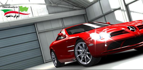 دانلود CSR Racing – بازی مسابقات اتومبیل رانی اندروید