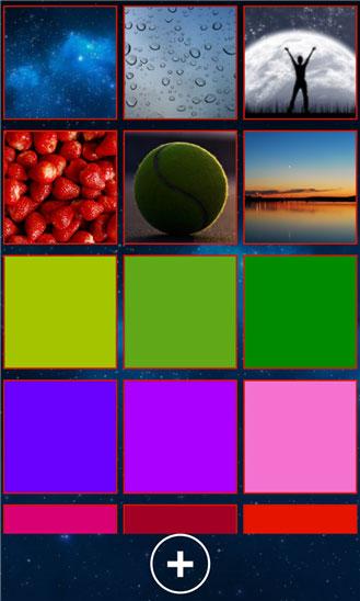 دانلود Coll tiles برای ویندوز فون
