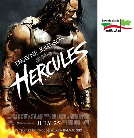 دانلود فیلم Hercules 2014 - هرکول با لینک مستقیم