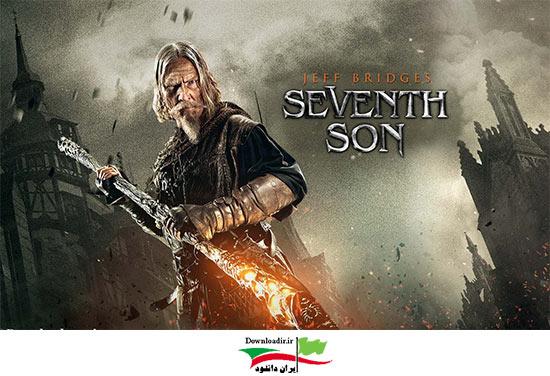 دانلود فیلم هفتمین پسر - Seventh Son 2014