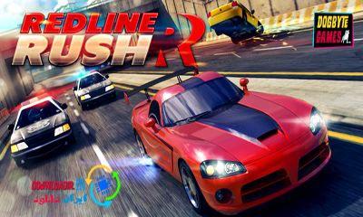 دانلود بازی ماشین سواری اندروید Redline Rush v1.3.4