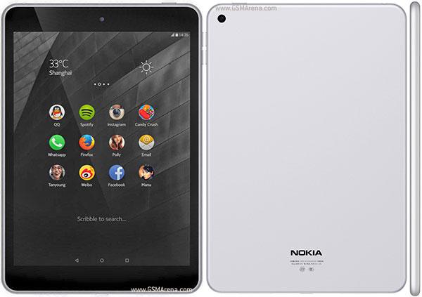 نوکیا N1 Nokia N1