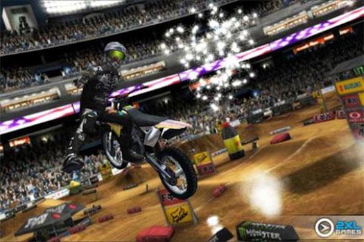 Ricky Carmichael's Motocross اندروید
