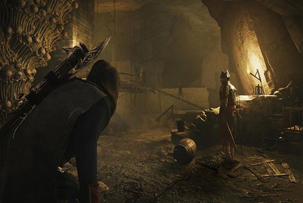 Assassins Creed Chronicles China برای PC