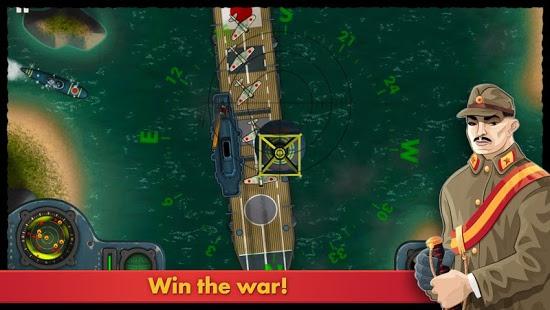 بازی بمباران هوایی iBomber 3 v1.00 همراه دیتا اندروید