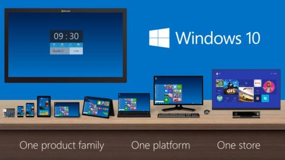 ویندوز 10 Windows 10 Microsoft