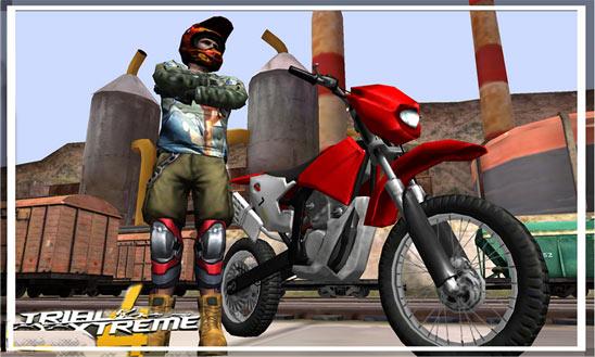 دانلود Trial Xtreme 4 بازی موتور سواری حرفه ای برای ویندوز فون