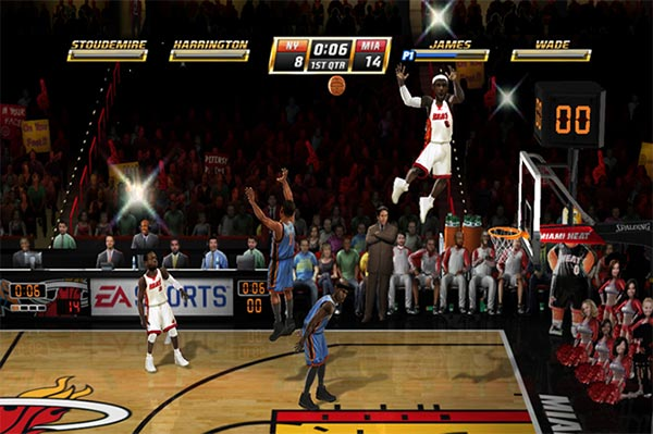 دانلود NBA JAM by EA SPORTS 04.00.08 – بازی بسکتبال ان بی ای اندروید