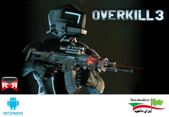 دانلود Overkill 3 v1.2
