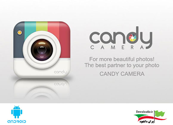 Candy Camera for Selfie 1.66