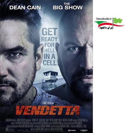 دانلود فیلم Vendetta 2015 با لینک مستقیم – انتقام