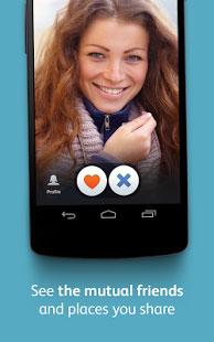 دانلود Badoo – Meet New People 4.3.6 - برنامه دوستیابی بادو اندروید