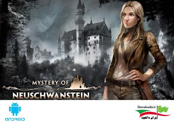 Mystery of Neuschwanstein 1.1.2509.149