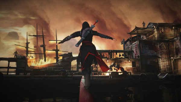 دانلود بازی Assassins Creed Chronicles China برای PC